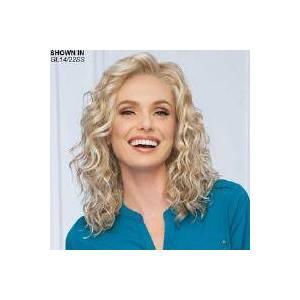 Radiant Beauty Lace Front Monofilament Wig by Gabor
