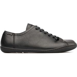 Camper Peu, Casual shoes Men, Black , Size 10 (US), 17665-014