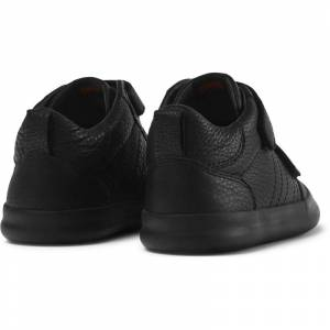 Camper Pursuit, Sneakers Kids, Black , Size 35 (US), K900197-001