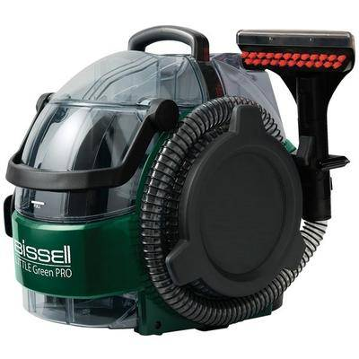 "Bissell Commercial ""Bissell Commercial BGSS1481 Little Green Pro .75 Gallon Heavy-Duty Corded Carpet Spot Cleaner with 6"""" Stair Tool"""