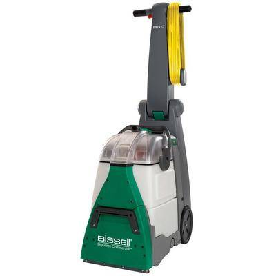 Bissell Commercial BG10 Dual Motor Corded Carpet Extractor with DirtLifter Power Brush