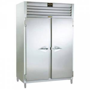Traulsen ADH232WUT-FHS Two Section Reach In Holding Cabinet / Refrigerator - Specification Line