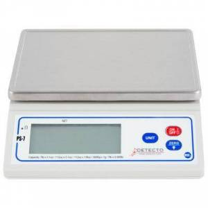 Cardinal Detecto PS-7 7 lb. Electronic Portion Scale