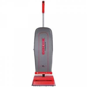 """Oreck """"Oreck U2000RB-1 Upright Bagged Vacuum Cleaner with 12"""""""" Cleaning Head"""""""