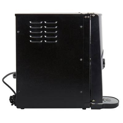 Bunn 44100.0000 LCA-1 LP Low Profile Ambient Single Product Liquid Coffee Dispenser with Scholle 1910LX Connector - 120V