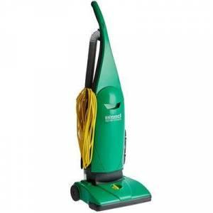 """Bissell Commercial """"Bissell Commercial BGU1451T ProBag 13"""""""" Commercial Bagged Upright Vacuum Cleaner with On-Board Tools"""""""