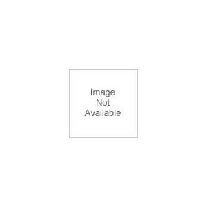 Rubbermaid Executive Series WaveBrake 35 Qt. Black Mop Bucket with Down Press Wringer and Gray Dirty Water Bucket