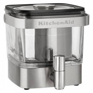 KitchenAid KCM4212SX Stainless Steel 14 Cup Cold Brew Coffee Maker