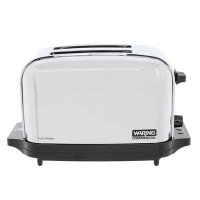 Waring WCT702 2 Slice Commercial Toaster NSF