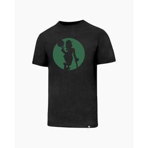 '47 Boston Celtics Men's Logo Silhouette Tee