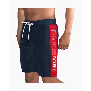 G-III Sports New England Patriots Men's Swim Trunks