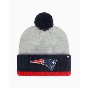 '47 New England Patriots Crisp Cuff Knit hat