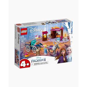 Lego Toys LEGO Disney Frozen 2 Elsa's Wagon Adventure