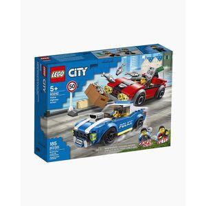 Lego Toys LEGO City Police Highway Arrest