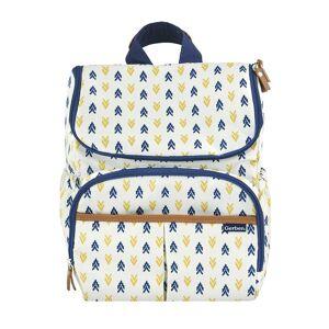 Gerber Diaper Bag Backpack in Aztec Print