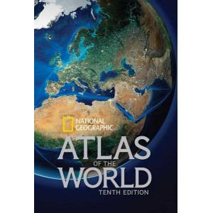 National Geographic Atlas of the World (10th Edition)