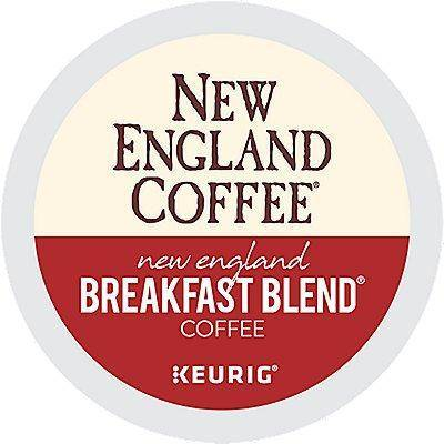 New England Coffee 72 Ct New Eng...