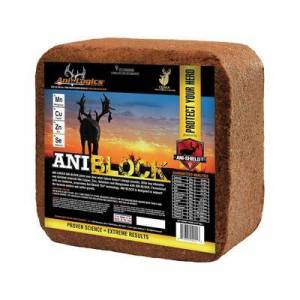Anilogics Outdoors Anilogics Ani-Mineral Deer Supplement