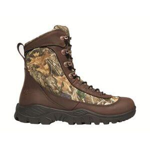 "Danner ""Danner Element 8"""" Insulated Hunting Boots Full-Grain Leather Men's"""