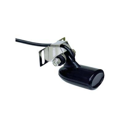 Lowrance Transom Mount Transducer 83/200 Skimmer with Temperature