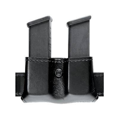 Safariland 079 Double Magazine Pouch Snap-On