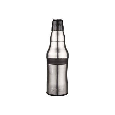 Orca Rocket 12oz Vacuum Insulated Drink Holder Stainless Steel