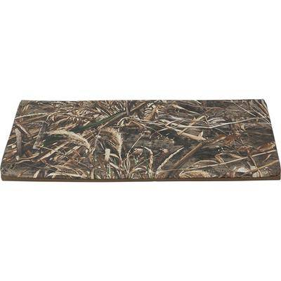 Avery Reversible Foam Kennel Pad Polyester Realtree Max-5 Camo