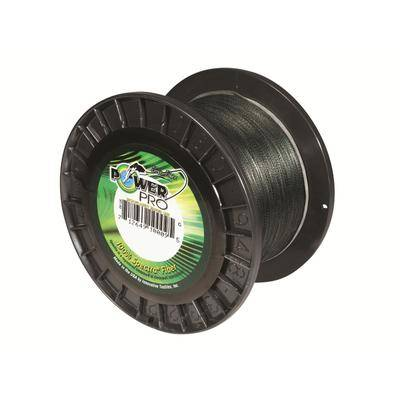 Power Pro Spectra Braided Fishing Line