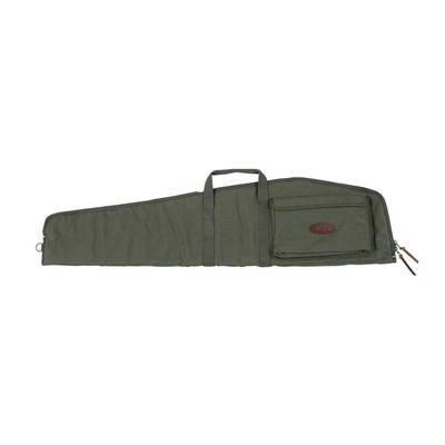 Boyt Scoped Varmint Rifle Case with Pocket Canvas