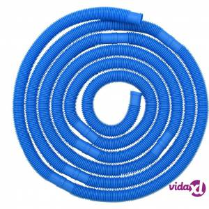 vidaXL 4 Piece Pool Maintenance Kit  - Multicolour