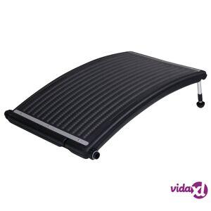 "vidaXL Curved Pool Solar Heating Panel 43.3""x25.6"""