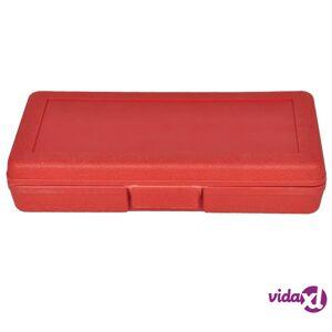 vidaXL 3 pcs Oxygen Sensor Socket & Vacuum Switch Socket