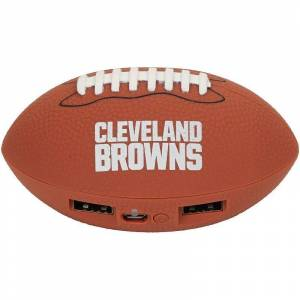 Cleveland Browns Football Cell Phone Charger