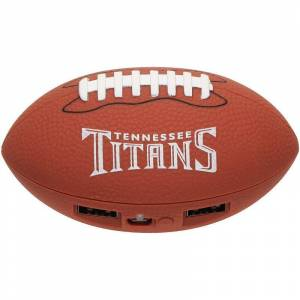 Tennessee Titans Football Cell Phone Charger