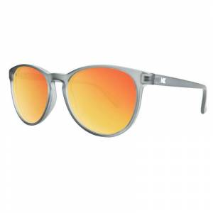 Unisex Knockaround 46mm Mai Tais Polaraized Sunglasses, Grey