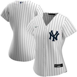Nike Women's Nike White New York Yankees Home 2020 Replica Team Jersey, Size: Small