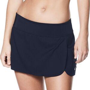 Nike Women's Nike Swim Solid Boardskirt, Size: XXL, Turquoise/Blue