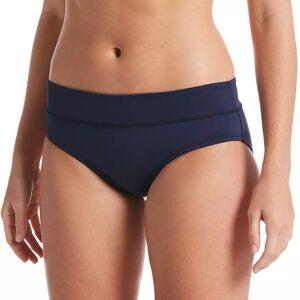 Nike Women's Nike Essential Bikini Bottoms, Size: XXL, Turquoise/Blue