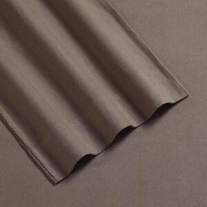 Tribeca Living Cotton Flannel Deep Pocket Sheet Set, Queen Set