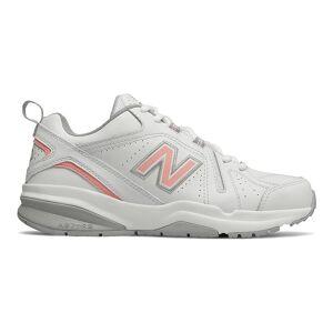New Balance 608v5 Women's Shoes, Size: 12 N, White