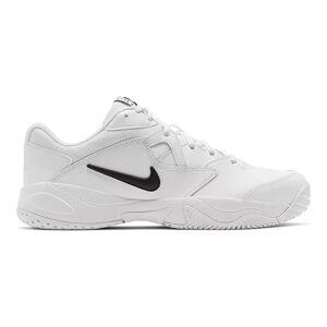 Nike Court Lite 2 Men's Tennis Shoes, Size: 12, White