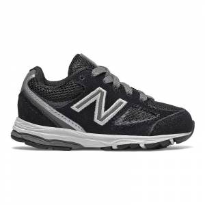 New Balance 888 v2 Toddler Boys' Sneakers, Toddler Boy's, Size: 6.5T XW, Black