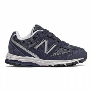 New Balance 888v2 Toddler Sneakers, Toddler Boy's, Size: 2T Wide, Blue