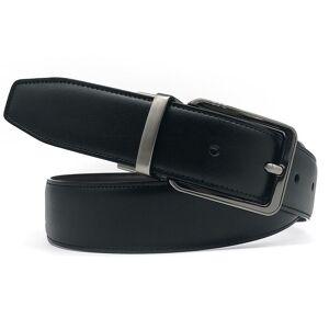 Apt. 9 Men's Apt. 9 Anna Belle Reversible Belt, Size: Small, Oxford