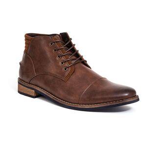 Deer Stags Rhodes Men's Chukka Boots, Size: 11 Wide, Brown