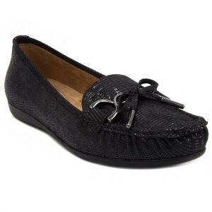 Gloria Vanderbilt Lady Women's Flats, Size: Medium (9.5), Black