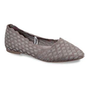 Skechers Cleo Honeycomb Women's Flats, Size: 8.5, Blue