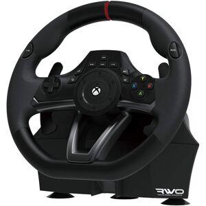 Hori Xbox One Racing Wheel Overdrive, Black