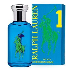 Ralph Lauren Big Pony Men's Cologne - Eau de Toilette, Size: 1.7 Oz, Multicolor