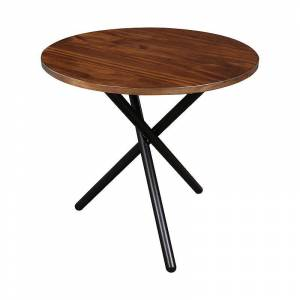 Casual Home Cadenza Modern End Table, Brown